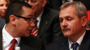 Ponta, acuzații grave la Dragnea