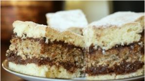 Prăjitura din caietul bunicii. Desertul pe care toată lumea îl va adora