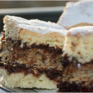 Regina Maria - desertul pe care toată lumea îl adoră. Rețeta uitată din caietul bunicii