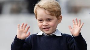 Prinţul George, ameninţat de un complot terorist