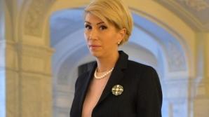 Turcan: Dragnea ar trebui să demisioneze din funcţia de preşedinte al Camerei Deputaţilor