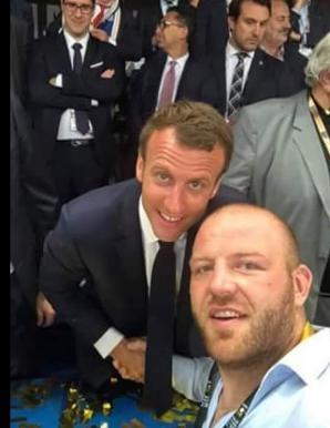 Mihăiță Lazăr a devenit campion al Franței la rugbycu echipa Castres Olympique