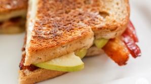 Cum sa faci sandviciurile să fie mai... gustoase. Trucul la care nu te așteptai