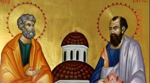 Sf Petru si Pavel 2018