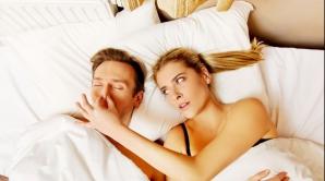 Banalul sforăit poate ascunde probleme extrem de grave. Ucigaşul tăcut din somn