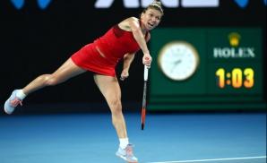 Simona Halep - Sloane Stephens // finala Roland Garros