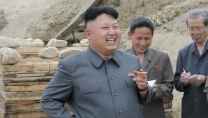 Kim Jong Un, din nou în vizită în China