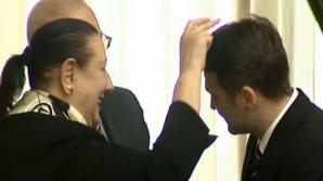 Dan Sova, miruit în Parlament