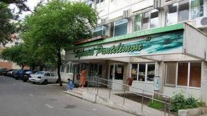 Gest şocant al unui pacient al Spitalului Focşani. Bărbatul s-a aruncat pe fereastră