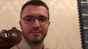 Teodor Toader, fiul ministrului Justiției
