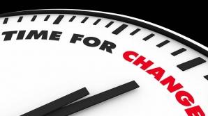 Cum să faci faţă mai uşor schimbărilor din viaţa ta. 5 lucruri care te pot ajuta
