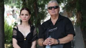Turda și iubita sa mai tânără