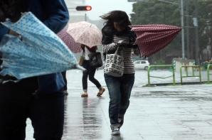 Potop în ţară! Alertă meteo de fenomene extreme: cod portocaliu de furtuni - HARTA