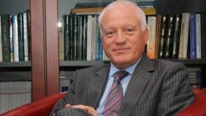 """Valeriu Stoica, fostul ministru al Justiției: """"Curtea Constituțională și-a depășit atribuţiile"""""""