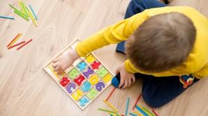 Descoperire colosală: Autismul ar putea fi vindecat