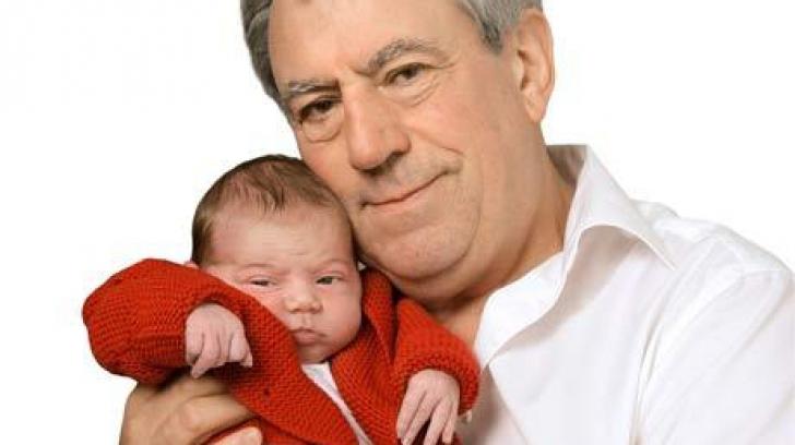 Ce au în plus bebeluşii născuţi din taţi bătrâni. Descoperirea fabuloasă a cercetătorilor