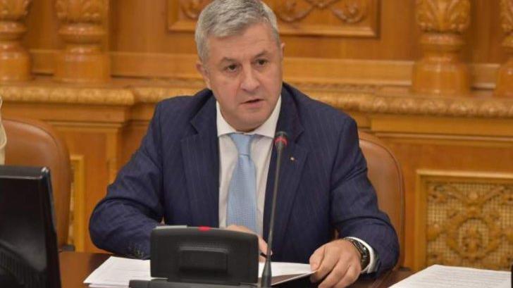 Comisia Iordache începe dezbaterile privind modificarea Codului penal