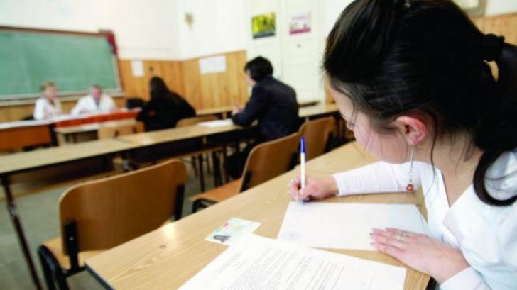 Evaluarea Naţională 2018 MATEMATICA: Astăzi elevii susţin proba la matematică