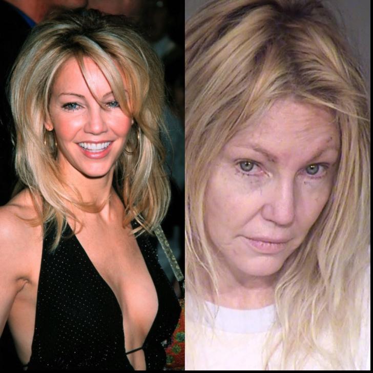 O celebră actriţă a încercat să se sinucidă - a ajuns la psihiatrie. Nu îţi vine să crezi cum arată