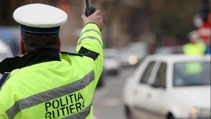 Veste proastă pentru șoferii români. Anunțul făcut de Poliția Rutieră
