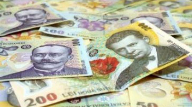 Câți bani au primit luna aceasta PSD, ALDE, PNL și USR de la bugetul de stat