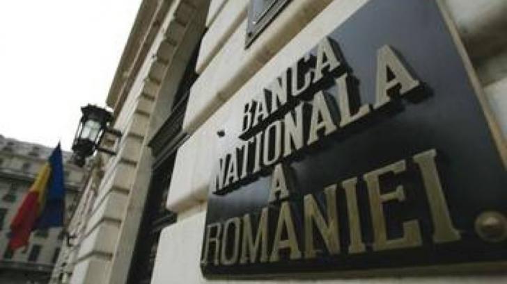BNR lansează luni o monedă de argint