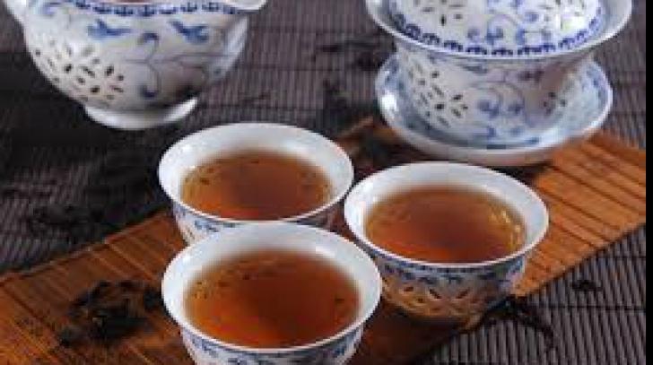 Cel mai sănătos ceai de vară. Iată cât de benefic este!