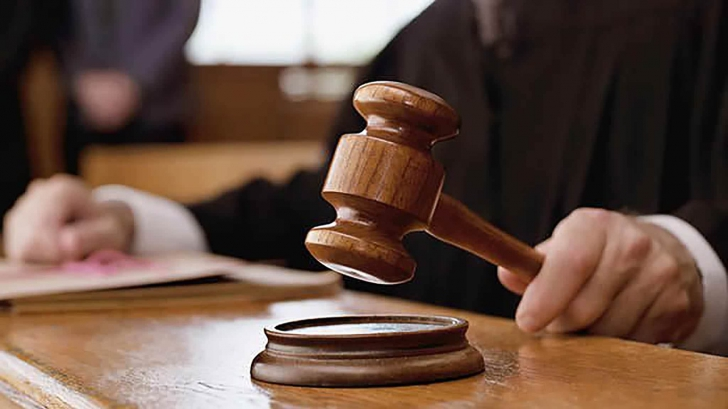 Fostul prefect al judeţului Galaţi, condamnat la opt ani de închisoare