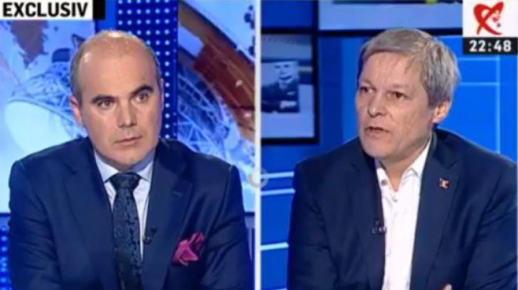 Cioloș a făcut anunțul: Vom merge singuri la europarlamentare