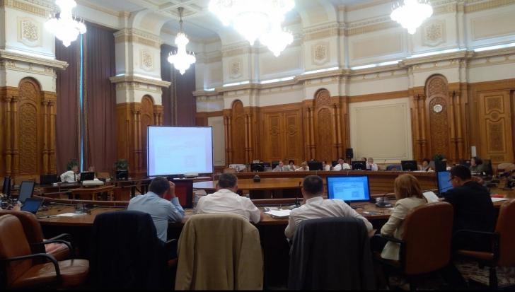 PSD, propuneri scandaloase în Comisia Iordache. Procurorii răspund penal dacă inculpatul e achitat