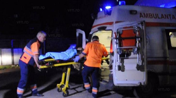 ŞOCANT: Trei copii în COMĂ ALCOOLICĂ la spital