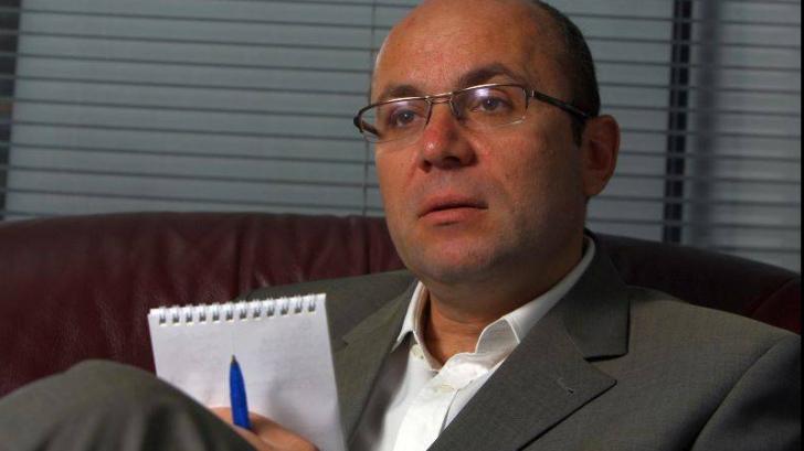 Gușă: Vlase, propunerea lui Dragnea la șefia SIE acum un an. Respingerea ar duce la criză în PSD