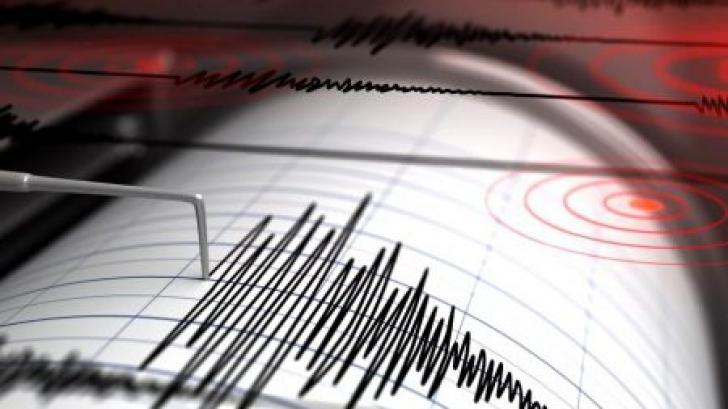 Cutremur în România. L-aţi simţit?
