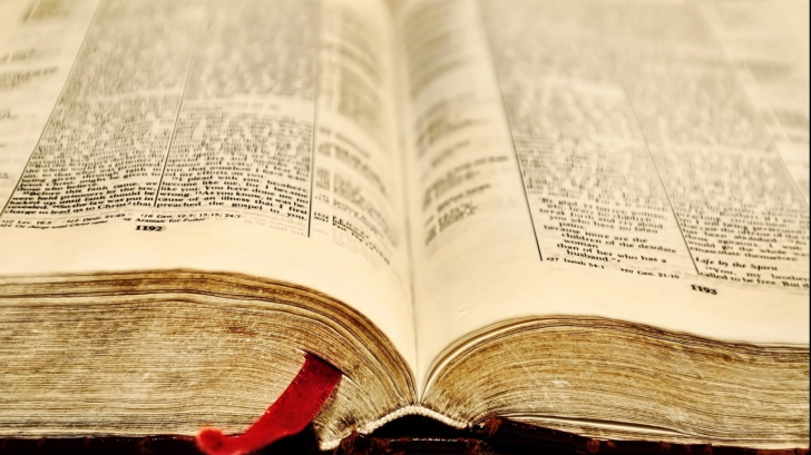 Descoperire biblica