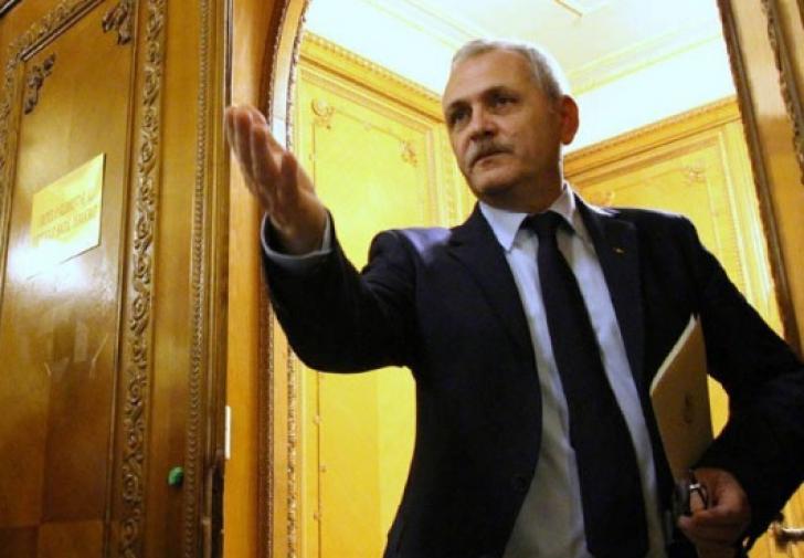 Surse: Dragnea a cerut PSD-iștilor să nu vorbească de suspendare