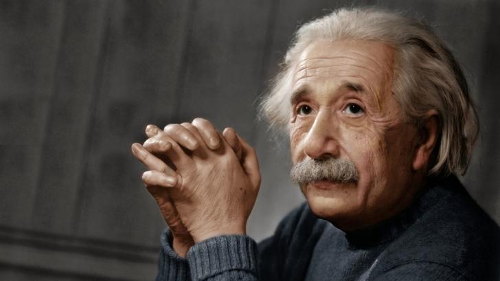 Defectul major al lui Albert Einstein. Cum gândea fizicianul. Dovada a fost publicată