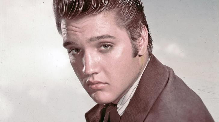 Elvis Presley cântă în duet cu fiica lui, Lisa Marie. Cum este posibil aşa ceva