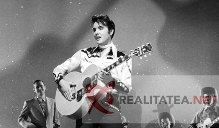 DJ Fontana, ultimul supravieţuitor al primei trupe a lui Elvis Presley, a murit