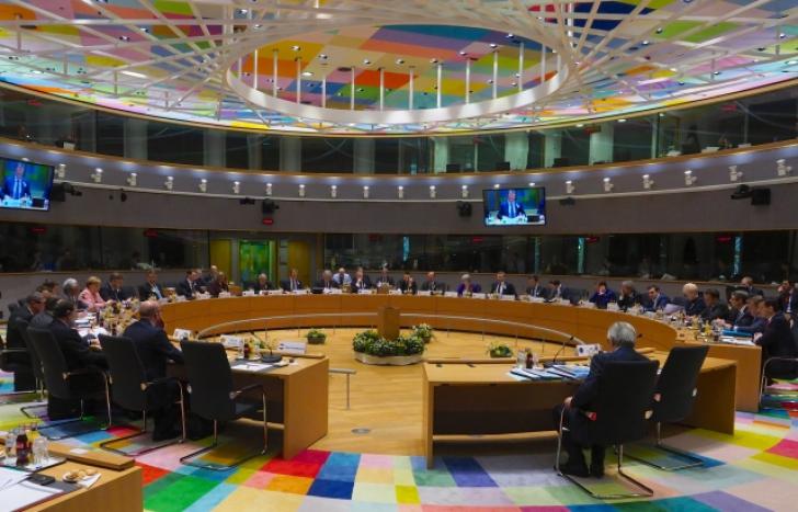 România, avertizată de la Bruxelles pentru deficitul bugetar