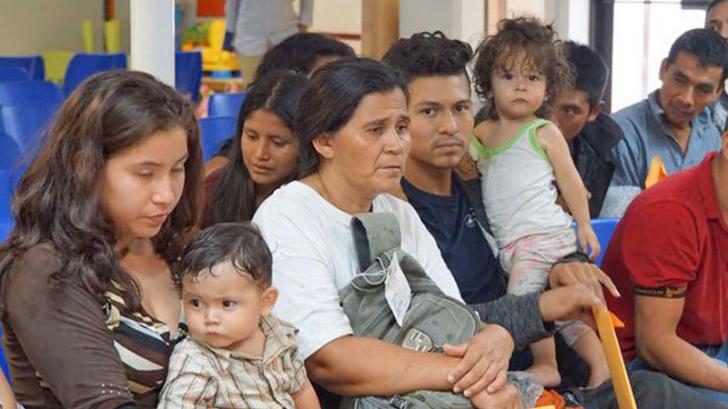 Plânsul copiilor de imigranți separați la granița SUA. Înregistrarea face înconjurul lumii
