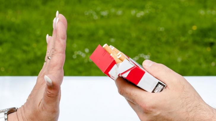 Ce se întâmplă cu organismul tău când te laşi de fumat? Efectele se văd imediat