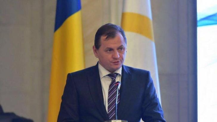 Gabriel Vlase va fi audiat joi, în comisie, pentru numirea la șefia SIE