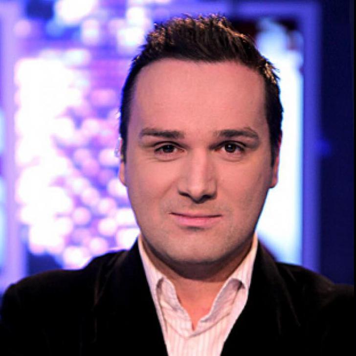 Doliu în televiziune! George Berevoianu s-a stins din viaţă!