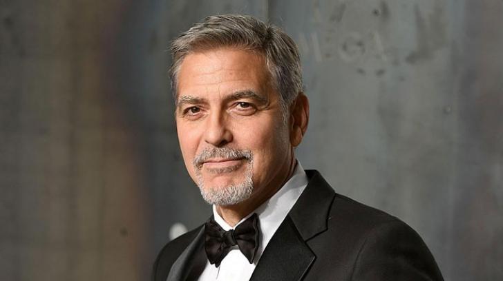 George Clooney şi Kirsten Dunst, co-producăori ai unui serial de comedie neagră