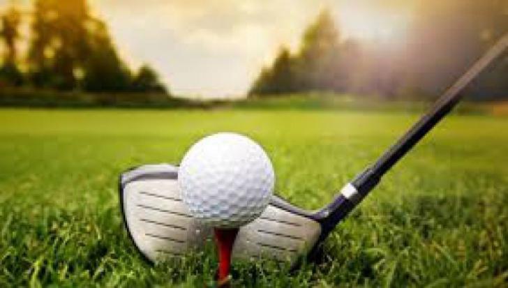 Iohannis le recomandă românilor să joace golf