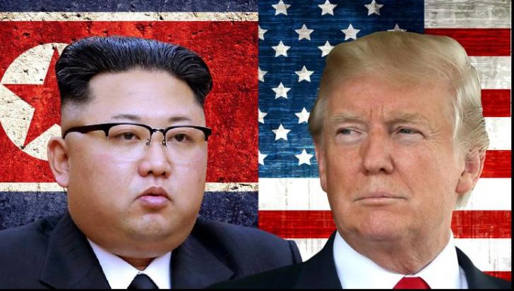 Unde va avea loc întâlnirea controversată dintre Donald Trump cu Kim Jong-Un