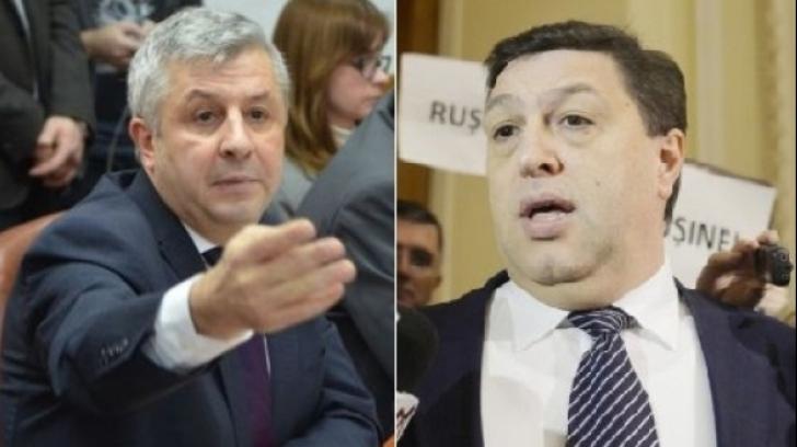 Comisia Iordache vrea să bage sub preș Comisia de la Veneția