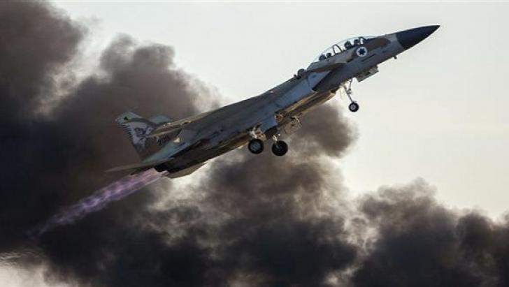 Rachete în Israel, raiduri aeriene în Gaza. Noapte fierbinte în Orientul Mijlociu