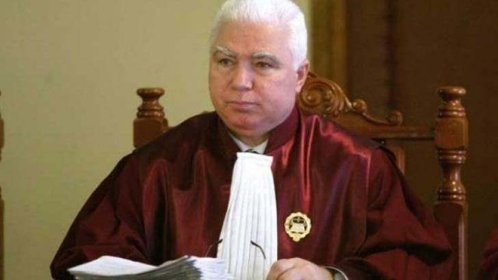 Judecatorul Petre Lazaroiu