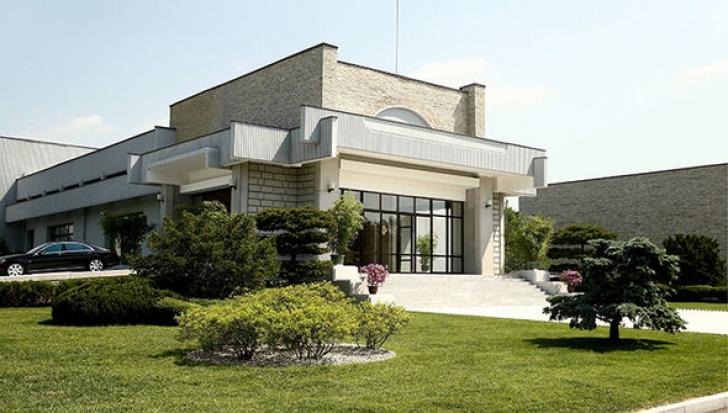 Kim Jong-un. Cum arată casa dictatorului nord coreean. Imagini incredibile